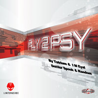 Fly2Psy Compiled By I M Eyal & Tetrium & Doctor Spook & Random — сборник