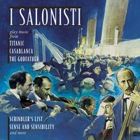Film Music — I Salonisti