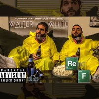 Walter White (feat. Filey) — Relic, Filey