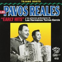 Early Hits — Los Pavos Reales