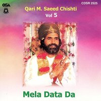 Mela Data Da — Quari M. Saeed Chishti