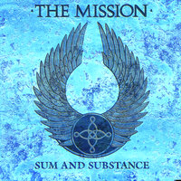 Sum And Substance — The Mission