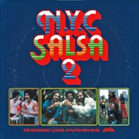 NYC Salsa Vol 2 — сборник