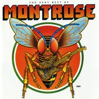 The Very Best Of Montrose — Montrose