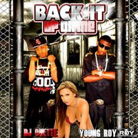Back It Up On Me - Single — Young Roy, Young Roy feat. DJ Quette