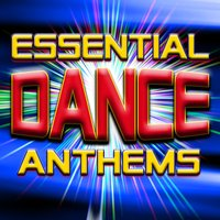 Essential Dance Anthems - Top 40 Club, House & Trance Tracks — сборник