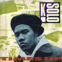 Time's Up — K-Solo