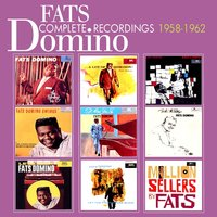 Complete Recordings: 1958 - 1962 — Fats Domino