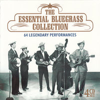 The Essential Bluegrass Collection — сборник
