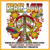 Peace & Love Music — сборник