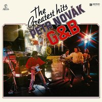 The Greatest Hits — Petr Novak, George & Beatovens, Petr Novák, George & Beatovens
