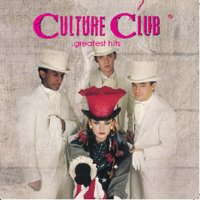 Greatest Hits — Culture Club