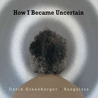How I Became Uncertain — David Greenberger, Bangalore