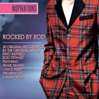 Inspirations: Rocked by Rod — Fred Astaire