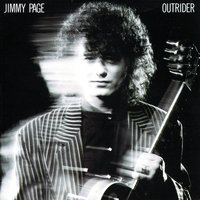 Outrider — Jimmy Page