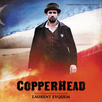 Copperhead — The Hollywood Studio Symphony, Laurent Eyquem