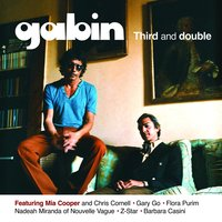 Third And Double — Gabin