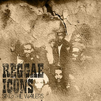 Reggae Icons Tribute to The Wailers & Dubs — сборник