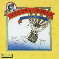 Around the World in 80 Minutes 3 — Alfred Kluten