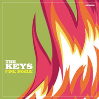 Fire Inside — The Keys