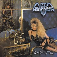 Love You to Pieces — Lizzy Borden