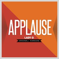 Applause — Lady G.