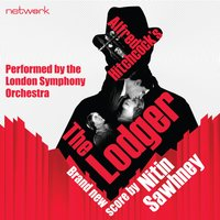 Alfred Hitchcock's The Lodger — Nitin Sawhney