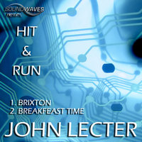 Hit And Run — John Lecter