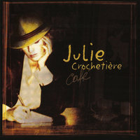 Cafe — Julie Crochetiere