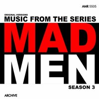 Music from the Series Mad Men Season 3 — Various Composers