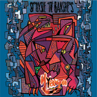 Hyaena — Siouxsie And The Banshees