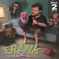 Frank on the Radio 2 (Disc 2) — Frank Caliendo