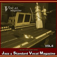 Jazz Standard Vocal Magazine Vol. 6 — Fei