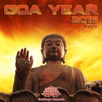 Goa Year 2015, Vol. 2 — сборник