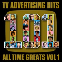 TV Advertising Hits - 101 All Time Greats Vol' 1 — сборник