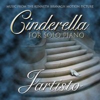 Cinderella: Music from the Motion Picture for Solo Piano — Jartisto