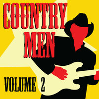 Country Men, Vol. 2 — Johnny Rodriguez