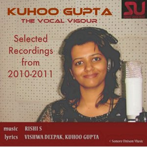 Kuhoo Gupta - Kabira