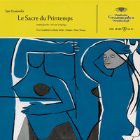 Stravinsky: The Rite of Spring; Petrouchka — Ferenc Fricsay, Ferenc Fricsay [Conductor]
