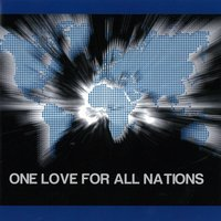 One Love for All Nations — Drew Greek