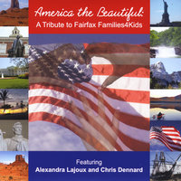 America the Beautiful — Alexandra Lajoux & Chris Dennard