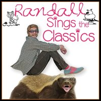 Randall Sings the Classics — Randall