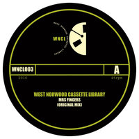 Mrs Fingers — West Norwood Cassette Library