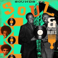 Sounds of Soul & Beats of the Blues — сборник