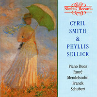 Piano Duets — Cyril Smith, Phyllis Sellick