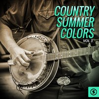 Country Summer Colors, Vol. 3 — сборник