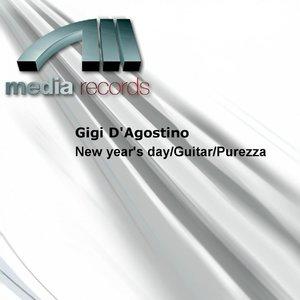 Gigi D'Agostino - Guitar