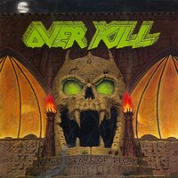 The Years Of Decay — Overkill