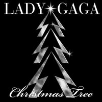 Christmas Tree — Lady Gaga, Space Cowboy