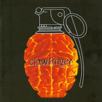 Use Your Brain — Clawfinger